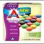 Buy cheap Atkins US Endulge Chocolate Candies 28g Box of 5 from wholesalers