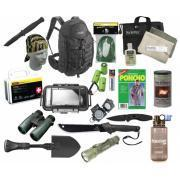 Buy cheap SHTF Bug Out Bag Survival Kit from wholesalers