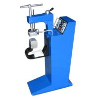 Buy cheap Auto Repairing and Maintenance Equipment AJD-2H The utility model vulcanizing machine from wholesalers