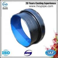 Buy cheap Water Supply Project Use Socket End for Cement Pipe with Bitumen Painting product