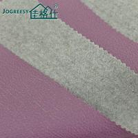 Buy cheap No solvent pu leather for soft shoes leather 0.7SA04427AT from wholesalers
