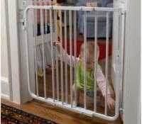 Buy cheap Choose A Safe and Reliable Baby Gate for Baby Safety from wholesalers