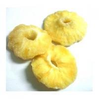 Buy cheap Dehydrated Pineapple Ring ( low sugar) Item no: SXPIR1 from wholesalers