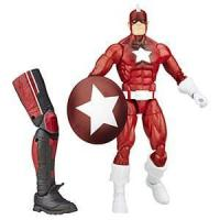 Buy cheap Marvel Legends Captain America Civil War Red Guardian from wholesalers