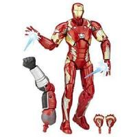 Buy cheap Marvel Legends Captain America Civil War Iron Man Mark 46 from wholesalers