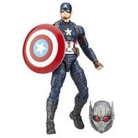 Buy cheap Marvel Legends Captain America Civil War Captain America from wholesalers