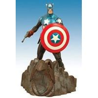 Buy cheap Marvel Select Captain America Action Figure from wholesalers