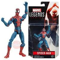 Buy cheap Marvel Legends 3 3/4 Spider-Man Action Figure from wholesalers