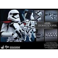 Buy cheap Hot Toys Star Wars The Force Awakens Stormtrooper Officer Action Figure from wholesalers