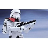 Buy cheap Hot Toys Star Wars The Force Awakens First Order Snowtrooper Officer 1/6 Scale Figures from wholesalers