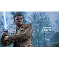 Buy cheap Hot Toys Star Wars the Force Awakens Finn 6th Scale AF from wholesalers