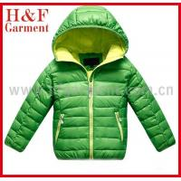 Buy cheap 2014 New design winter jackets for children from wholesalers