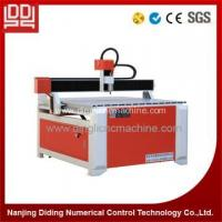 Buy cheap 2016 New Year Promotion Advertising Cnc Carving Router Machine from wholesalers