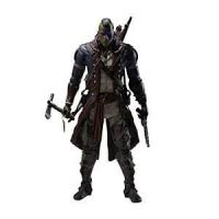 Buy cheap Assasins Creed Series 5 Revolutionary Connor from wholesalers