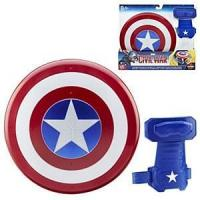 Buy cheap Captain America Civil War Magnetic Shield and Gauntlet from wholesalers
