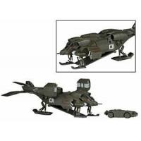 Buy cheap Cinemachines Aliens UD-4L Cheyenne Dropship from wholesalers
