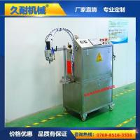 Buy cheap Two-component epoxy dispenser from wholesalers