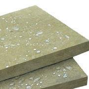 RWD-01-20 Building Material Insulation Rock Mineral Wool Roof Board