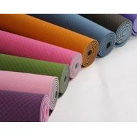 Buy cheap tpe yoga mats 31 from wholesalers