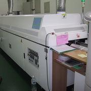 Buy cheap Reflow Oven (Jungli City) Bronze metal parts from wholesalers