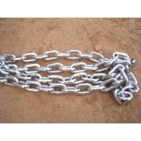 Buy cheap Galvanized Chain from wholesalers