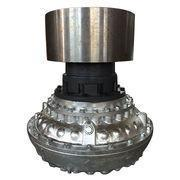 Buy cheap Hydraulic coupling, limit of rectangular large spot from wholesalers