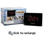 Buy cheap Hidden Color Complete Self-Contained Clock Radio Nanny Camera from wholesalers