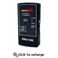 Buy cheap Telephone Bug Detector and Advanced Telephone Analyzer product