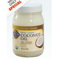 Buy cheap Extra Virgin Coconut Oil 100% Organic oil from wholesalers