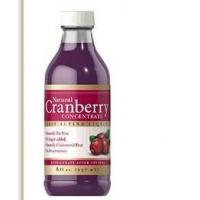 Buy cheap Natural Cranberry Concentrate product