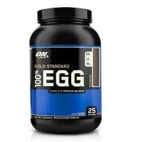 Buy cheap Optimum Nutrition 100% Egg Protein - Rich Chocolate from wholesalers