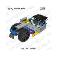 Buy cheap Colorful Metal Block Robot Kits For Robotic Training Courses from wholesalers