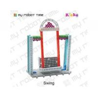 Buy cheap Kicky Basic Kids Building Blocks For Preschool Blocks from wholesalers