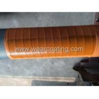 Buy cheap suspension bridge main cable wear skid resistant coating product