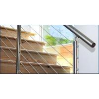316 STAINLESS STEEL CABLE RAILING