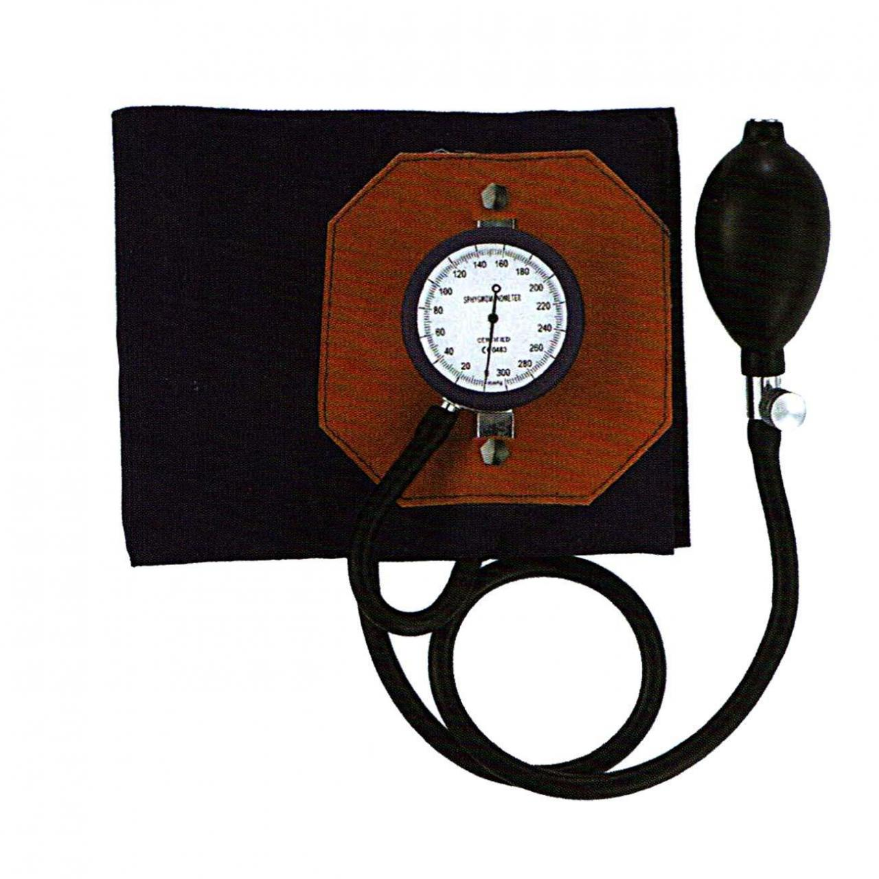 Buy cheap #02-0907 Aneroid Sphygmomanometer, Arm type from wholesalers