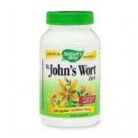 Buy cheap St. Johns Wort Herb 350 mg Dietary Supplement Capsules from wholesalers