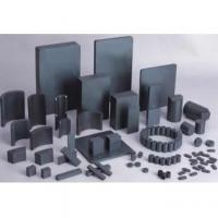 Buy cheap Sintered Hard Ferrite Magnet from wholesalers