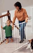 Buy cheap Kidco G2000 Safeway Wall Mount Safety Gate In White New! Free Shipping! from wholesalers