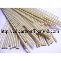 Buy cheap fiberglass threaded rod, grp, frp NO: 01-04 from wholesalers
