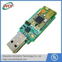 Buy cheap PCB Material PCB for USB charger from wholesalers