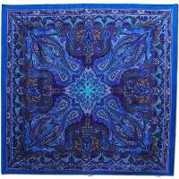 Buy cheap Silk Printed Scarf from wholesalers