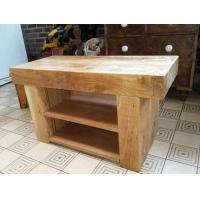 Buy cheap Solid Oak TV Unit from wholesalers