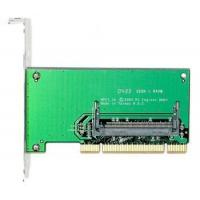 Buy cheap PCI to MiniPCI Adapter from wholesalers