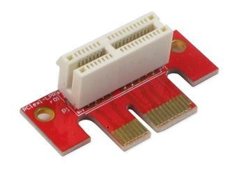 Buy cheap PCI Express x1 Riser Card from wholesalers