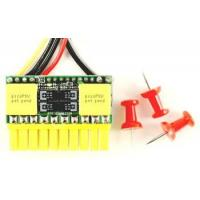 Buy cheap Motherboards picoPSU-120, 120w output, 12v input DC-DC Power Supply from wholesalers