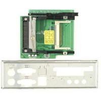 Buy cheap Jetway ADPCM Card Bus (PCMCIA) & Compact Flash Reader Daughter Board from wholesalers