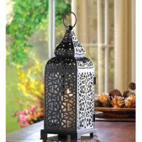 Buy cheap Moroccan Candle Lantern from Wholesalers
