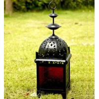 Buy cheap Ancient Style Metal Lantern from Wholesalers