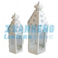 Buy cheap Moroccan lanterns lamps and lanterns from Wholesalers
